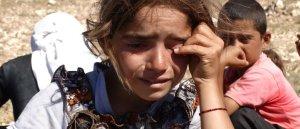 Prions pour la libération des femmes yézidies et chrétiennes