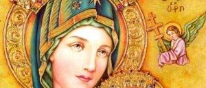2019 - Novena a Nuestra Señora del Perpetuo Socorro
