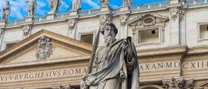 Prions St Pierre et St Paul pour l'Église