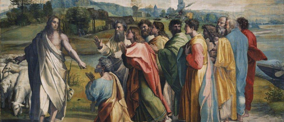 9 jours avec Jésus pour une guérison intérieure