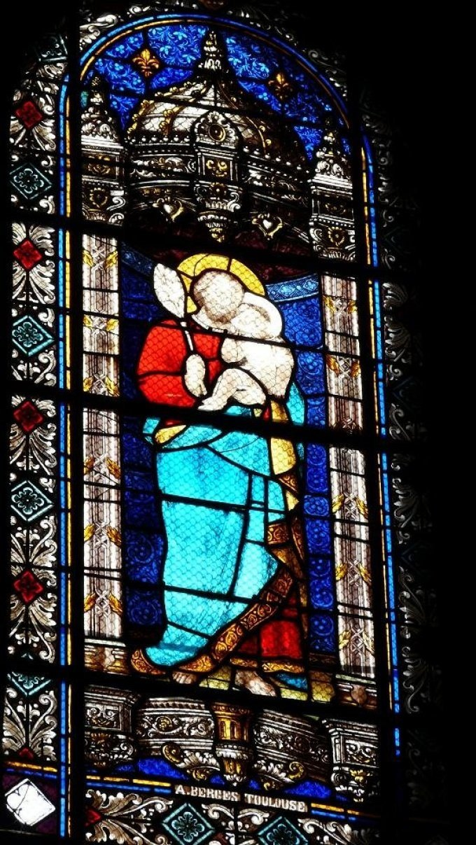 Saint Joseph, very powerful liberator from the peril of death, pray for us