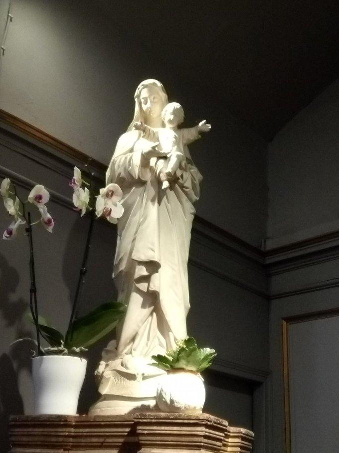 Saint Paulin.... Toulouse, St Jérome