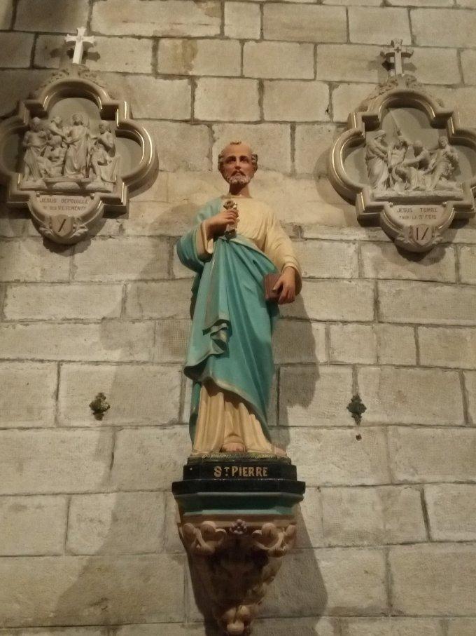Sur tes pas, cher St Dominique