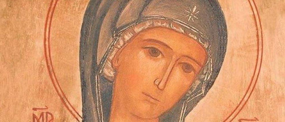 Prions Marie pour être tout à Jésus