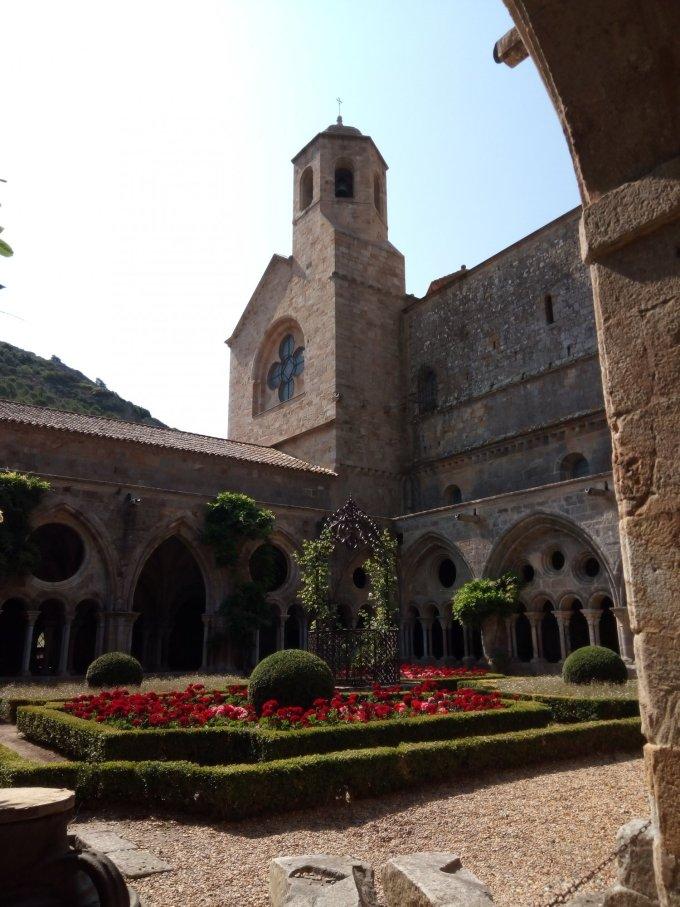 St André de Roquelongue, Narbonne