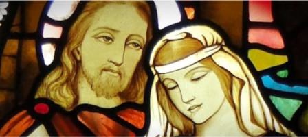 Neuvaine à Sainte Marie Madeleine