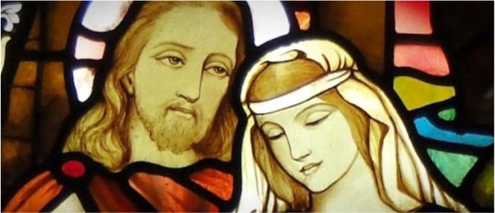 Neuvaine à Sainte Marie Madeleine 2019