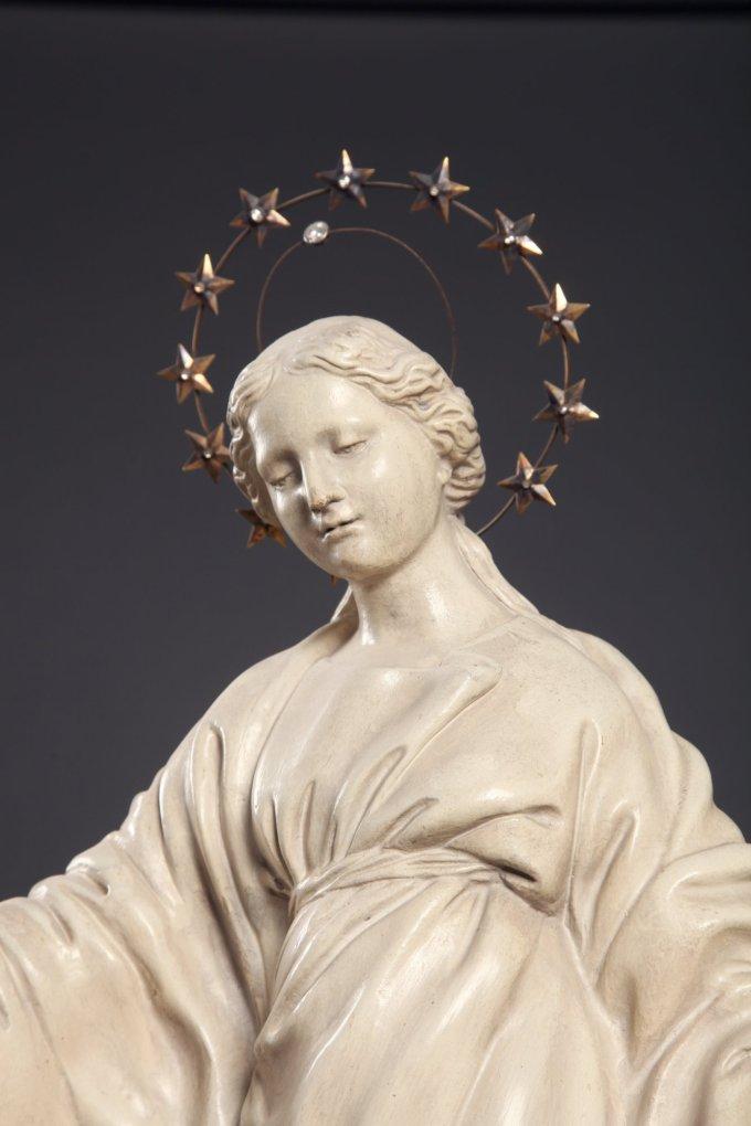 J-1 [Neuvaine à Notre-Dame du Mont Carmel]