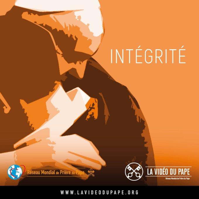 En Juillet nous prions pour l'intégrité de la justice