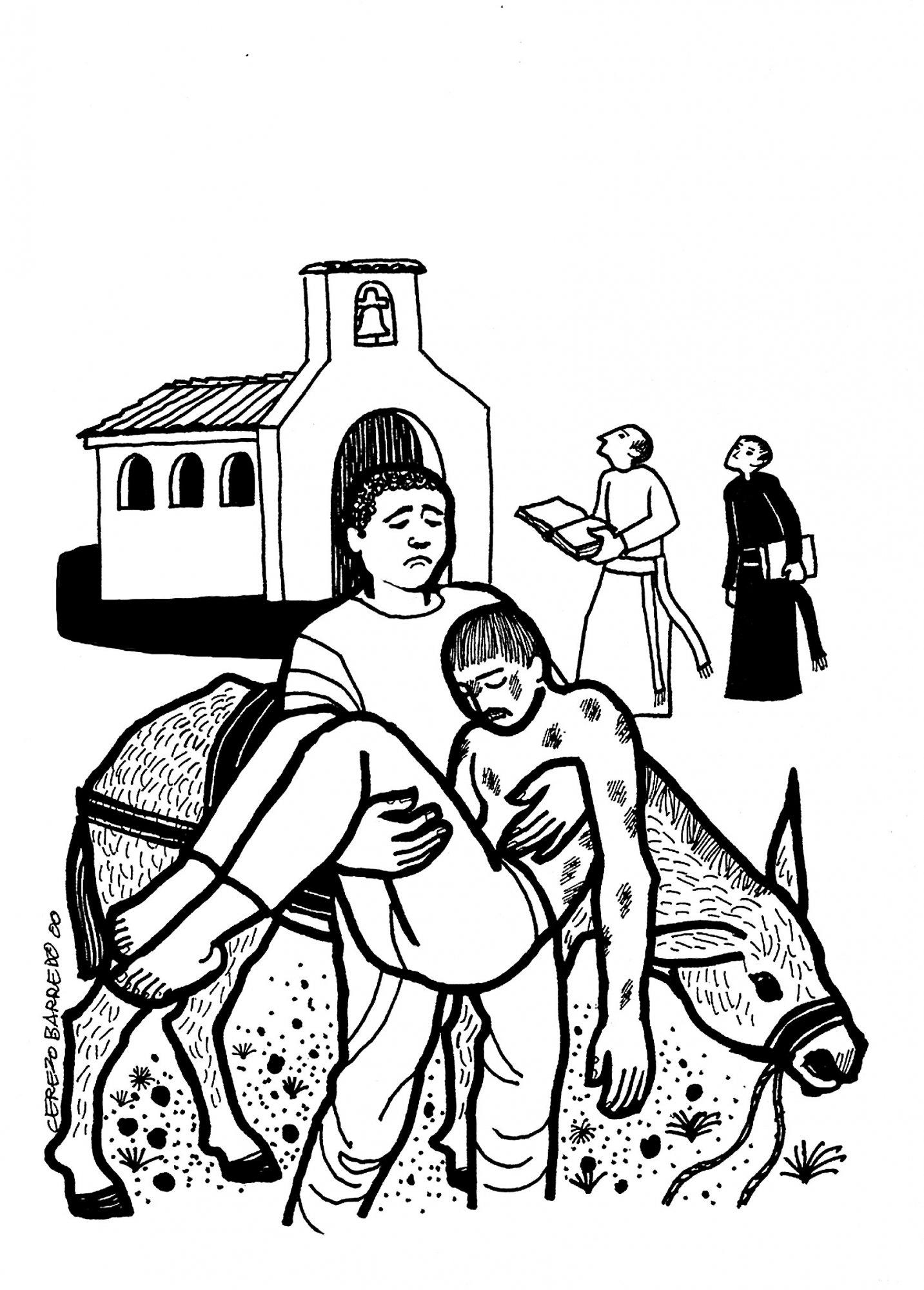 90611-lectura-del-santo-evangelio-segun-san-lucas-10-25-37
