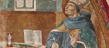 Neuvaine à saint Augustin