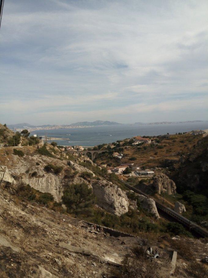 L'Estaque, aux portes de Marseille ! Yahoo / Boîte récept.