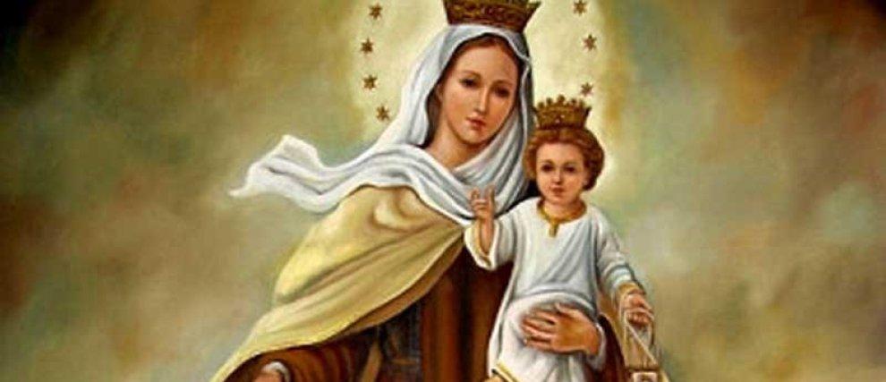 Oración y Caridad Monte Carmelo