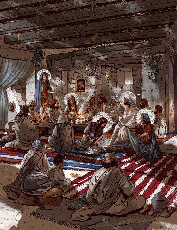 Day 4: Following Jesus