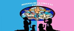 DEFENSA DE LA VIDA Y LA FAMILIA - (PRO VIDA)