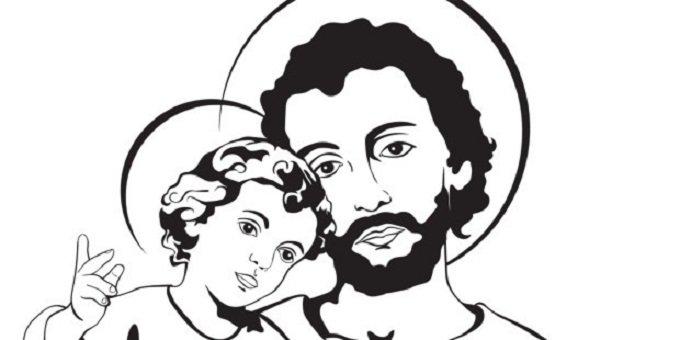 Pensée pour Saint Joseph