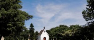 Santuario de la Virgen de Schoenstatt Rosario