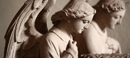 Tudo sobre os Anjos da Guarda