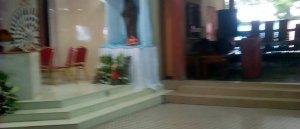 Confrérie du saint rosaire