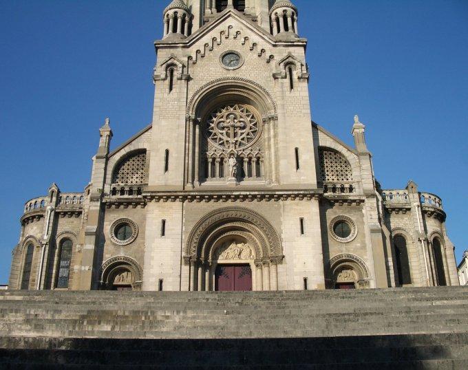 Notre-Dame-de-la-Croix de Ménilmontant