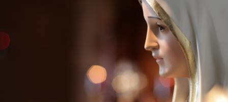 Neuvaine à Notre-Dame de Lumière