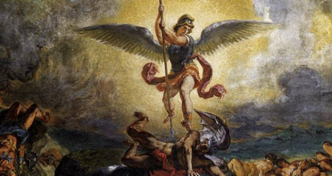 St. Michael's Lent