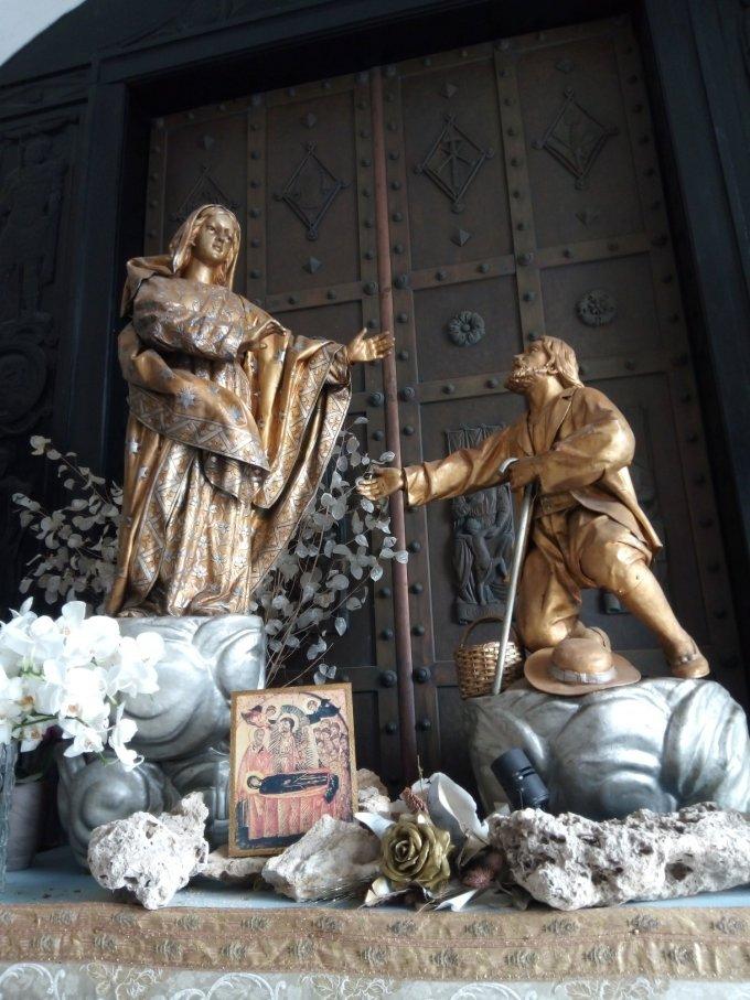 Notre Dame de Montallegro...