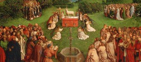 Liturgia de las horas (Oficio Divino) - Laudes y vísperas