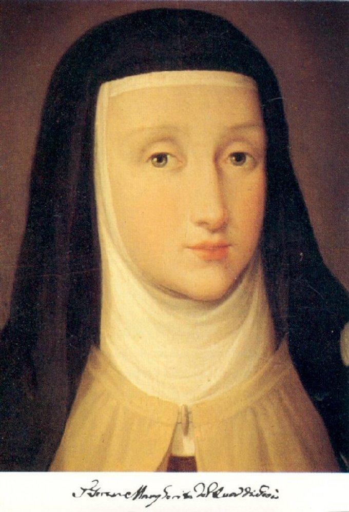 Sainte Thérèse-Marguerite du Sacré-Cœur