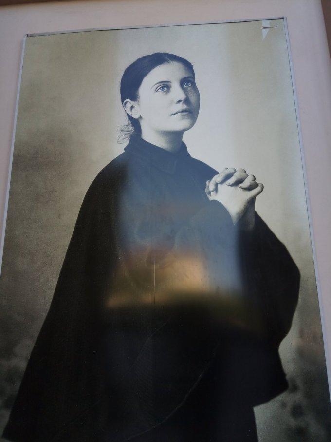 Galleno...St Bernard, priez pour nous !