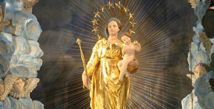 J 1 - Neuvaine à Notre-Dame de la Lumière