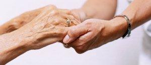 Prions pour les personnes âgées