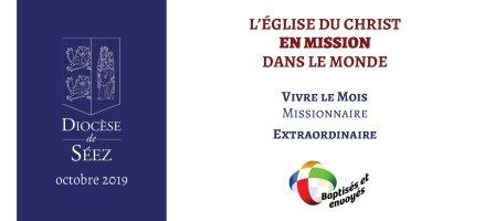 L'Amour est Mission