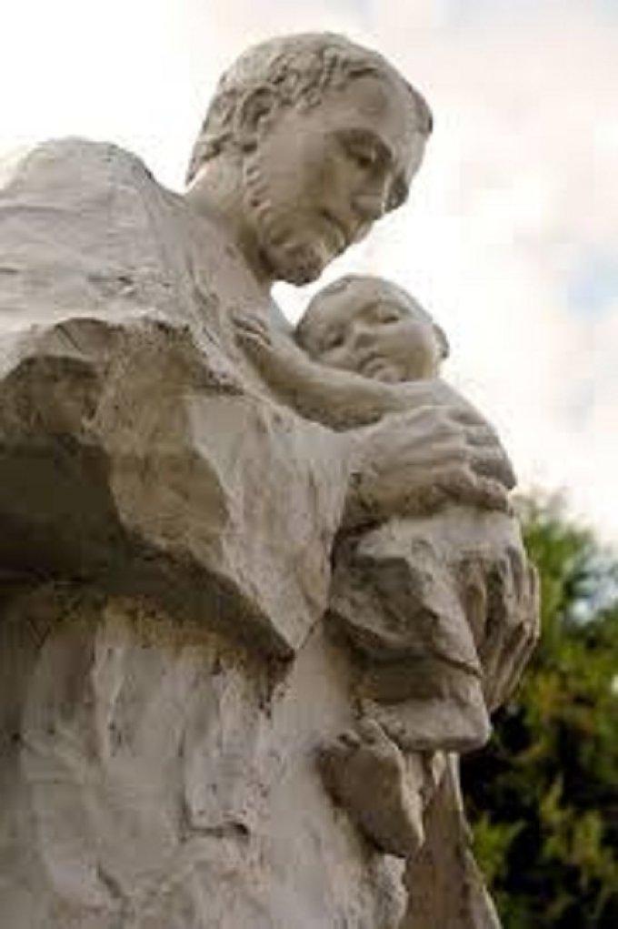 Saint Joseph, nourricier très fidèle de jesus christ, priez pour nous