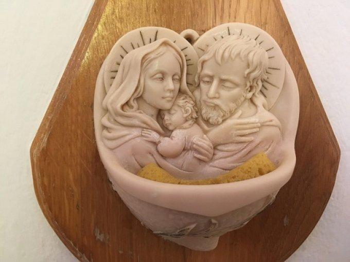 Saint Joseph, très fidèle imateur de Jésus et de Marie, ppn