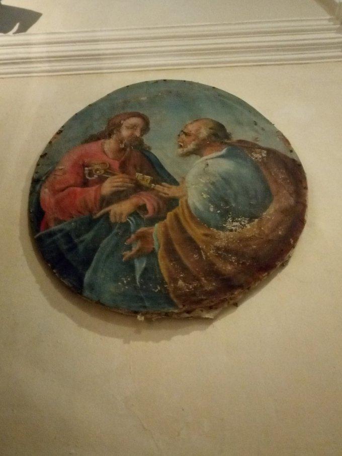 Leonessa ! Fête de St Giuseppe de Leonessa Cappuccino