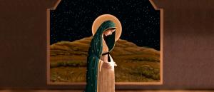 Novena Nove Meses com Maria