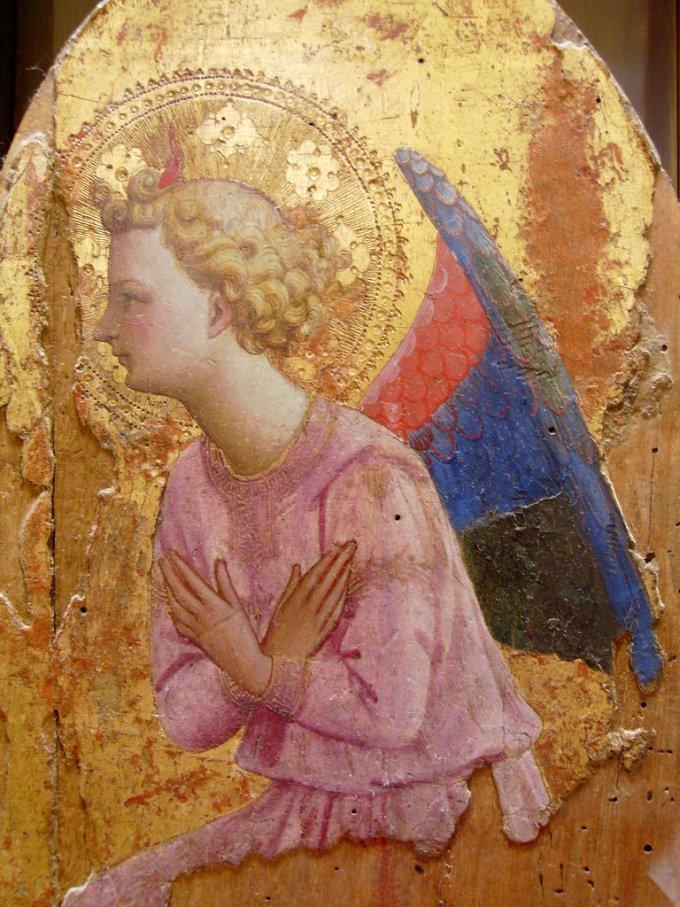 9ème jour - Vivre avec son ange gardien