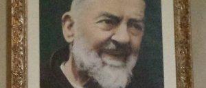 Novena ao padre Pio