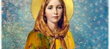 Prions à Sainte Dymphna de Gheel