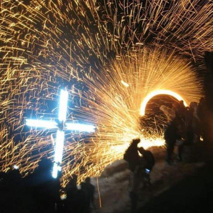 Invoquons la Croix Glorieuse en union avec nos frères d'Orient