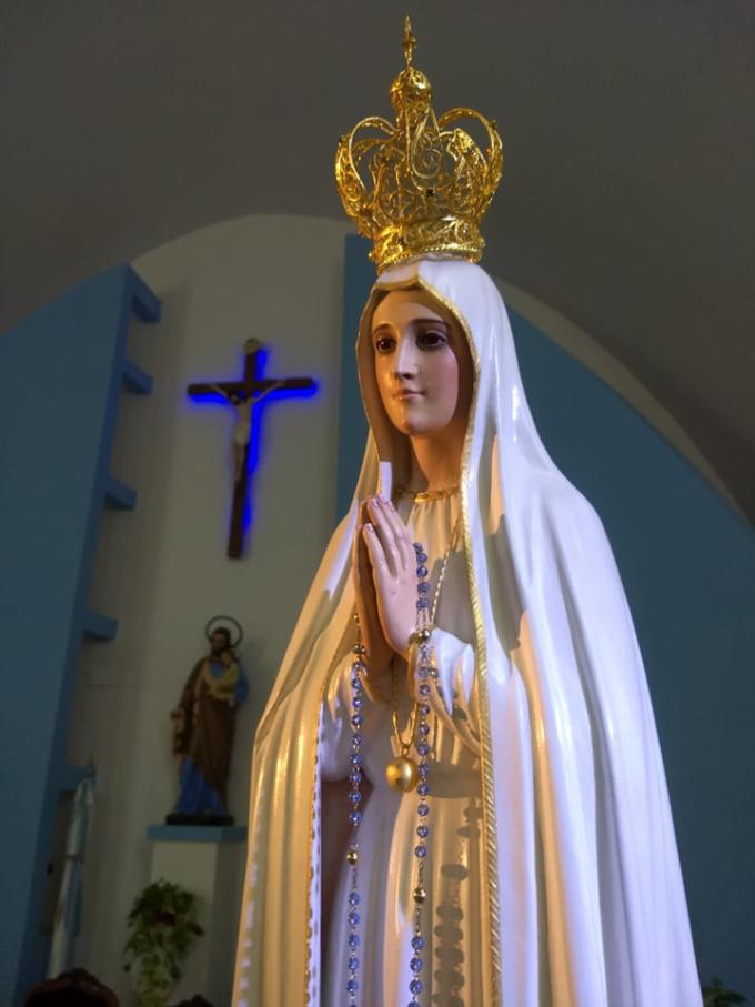 Llegar a la santidad desde el amor, apoyados en María