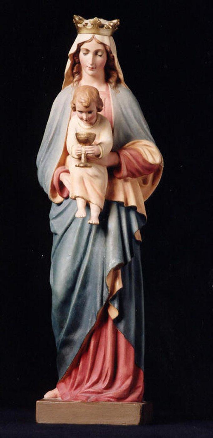 Triduum de prières au Très Précieux Sang de Jésus pour tous les priants d'Hozana