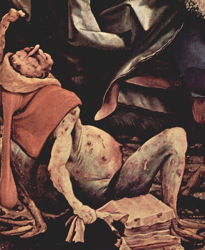 6ème jour : la charité toute de tendresse de saint François