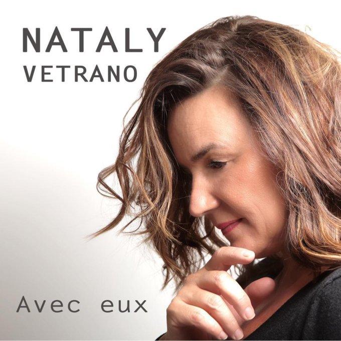 Nathaly VETRANO , Chanteuse interprète, et Auteur Compositeur