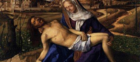 Prions pour les mères en souffrance