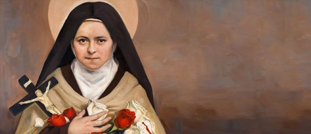 Novena to St. Therese of Lisieux