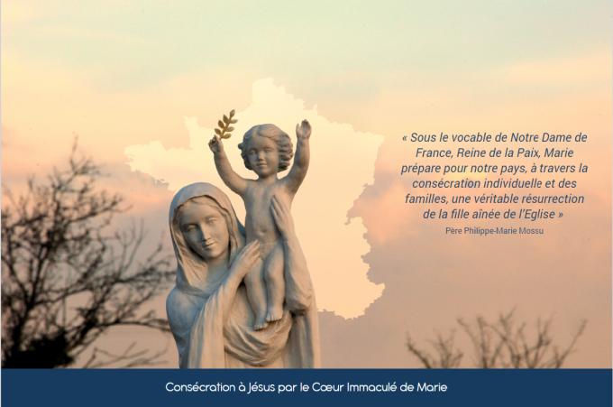 Démarrer l'année avec Marie !
