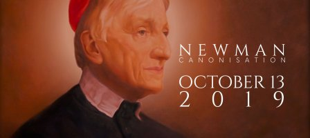 Novena with Newman