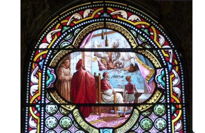 Fêtons Notre Dame du Rosaire, le premier dimanche d'octobre
